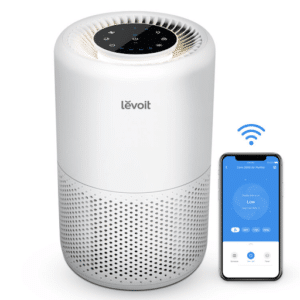 Best-Selling Air Purifier Brand levoit