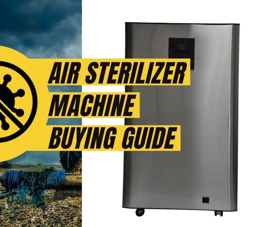 air sterilizer buying guide