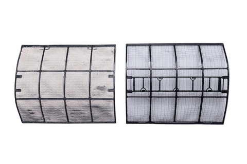 filter replacements making a difference in delivered clean air